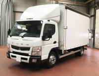 FUSO CANTER Canter c/side