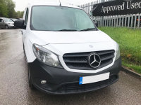 Mercedes-Benz Citan 111 CDI panel van