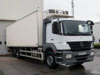 Mercedes-Benz Atego 2528L SLP