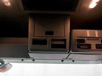 Mercedes-Benz Axor 1843LS Long Distance Sleeper