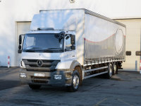 Mercedes-Benz Atego 2533L DAY