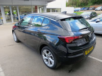 VAUXHALL ASTRA 2016/16, 1.4i Turbo, SRi Nav, Spare wheel