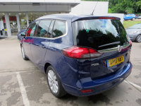 VAUXHALL ZAFIRA TOURER 2015/15, 1.4i SE, Auto, 7 seater