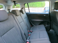 VAUXHALL ZAFIRA TOURER 2014/14, 1.4i Turbo, Exclusiv, 7 seater