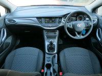 "VAUXHALL ASTRA 2016/66, 1.4i Turbo, Design, 17"" alloys"