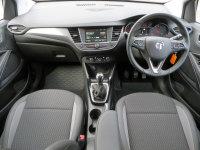 VAUXHALL CROSSLAND X 2017/17, 1.2i Turbo 110ps S/S, Elite