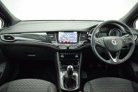 VAUXHALL ASTRA 2017/17, 1.6i Turbo 200ps, SRi Nav, Sports Tourer, F&R Parking sensors, Privacy Glass, Spare wheel