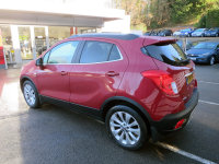 VAUXHALL MOKKA 2014/64, 1.6i SE, Heated leather seats