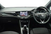 "VAUXHALL ASTRA 2017/17, 1.6i Turbo, 200ps, SRi Nav, 18"" Wheels, Privacy Glass, Parking sensors, Ergonomic seats"