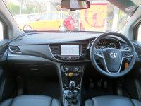 VAUXHALL MOKKA X 2017/17, 1.4i Turbo, Elite Nav, 4x4 petrol