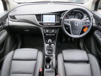 VAUXHALL MOKKA X 2017/67, 1.4i Turbo, Elite Nav