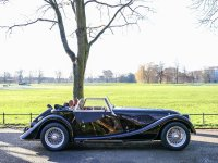 Morgan Plus Four 2.0 GDI 154 BHP 2 Door Roadster 5 Speed Soft Top Full Leather Only 113 Miles Unregistered Brand New!