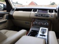Land Rover Range Rover Sport 3.0 SDV6 Turbo Diesel HSE Luxury 6 Speed Auto 4x4 4WD Sat Nav Rear Cam TV Bluetooth DAB Full Leather 4x Heated Seats Land Rover Plus 1 Private Owner Only 64,000 Miles Full Land Rover and Land Rover Specialist Service History 62-Reg
