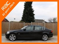 BMW 3 Series 318d 2.0 Turbo Diesel Exclusive Edition 6 Speed Auto Bluetooth Full Leather Heated Seats Parking Sensors Climate Control Only 47,000 Miles from New nearly 3,000 Pounds of Extras 61-Reg