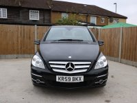Mercedes-Benz B Class B200 2.0 CDI Turbo Diesel Sport 5 Door Auto Sat Nav Bluetooth DAB Full Leather Heated Seats Same Private Owner for more than the last 5 Years Only 53,000 Miles Full Mercedes Service History 5 Stamps Over 5,000 Pounds of Extras 59-Reg