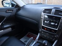 Lexus IS IS220d Turbo Diesel SE 6 Speed Bluetooth Full Leather Heated Ventilated Seats Same Private Owner for more than the last 3 Years Only 84,000 Miles Full Service History 7 Stamps 08-Reg