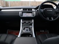 Land Rover Range Rover Evoque 2.2 SD4 Turbo Diesel 190 BHP Dynamic 4x4 4WD 6 Speed Auto Pan Roof Sat Nav Rear Cam Bluetooth DAB Full Leather Heated Seats Just 1 Private Owner Only 63,000 Miles Full Land Rover Service History From The Supplying Dealer 2015 64-Reg