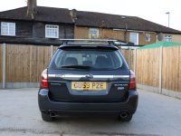 Subaru Outback 2.0 Boxer Turbo Diesel R 5 Speed Estate AWD 4x4 4WD Heated Seats Climate Control Just 2 Private Owners Only 77,000 Miles Comprehensive Subaru Service History 6 Stamps 59-Reg