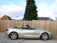 BMW Z Series sDrive35i 3.0 302 BHP 6 Speed Convertible Electric Hard Top Sat Nav Bluetooth DAB Full Leather Heated Seats Just 2 Private Owners Only 66,000 Miles Full BMW Service History 9,000 Pounds of Extras 11-Reg