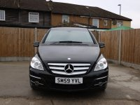 Mercedes-Benz B Class B180 2.0 CDI Turbo Diesel Sport 5 Door Auto Bluetooth Parking Sensors Air Con Just 2 Private Owners Only 59,000 Miles Service History nearly £3,500 of Extras 2010 59-Reg