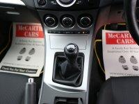 Mazda 3 1.6 TS2  5 Door 5 Speed Sat Nav Bluetooth Climate Control Parking Sensors Only 68,000 Miles Service History 61-Reg