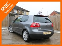 Volkswagen Golf 2.0 TDI GT Sport Turbo Diesel 140 PS 3 Door 6 Speed Sunroof Full Leather Heated Seats Same Private Owner For The Last 6 Years Only 66,000 Miles Full VW and VW Specialist Service History 9 Stamps Over 3,000 Pounds of Extras 57-Reg