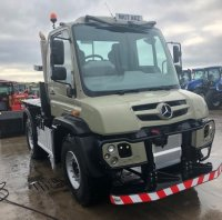 Approved Used Mercedes Trucks for sale