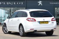Peugeot 508 BLUE HDI S/S SW GT LINE