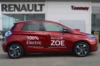 Renault ZOE Dynamique Nav