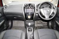 Nissan Note TEKNA DCI