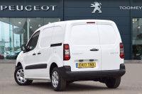 Peugeot Partner BLUE HDI PROFESSIONAL L1