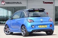 Vauxhall Adam S S/S
