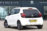Peugeot 108 ALLURE