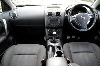 Nissan Qashqai PLUS 2 DCI N-TEC PLUS