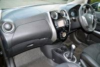 Nissan Note DCI TEKNA
