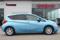 Nissan Note ACENTA PREMIUM DCI
