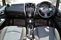 Nissan Note ACENTA PREMIUM