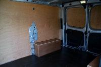Renault Trafic SL27 SPORT DCI S/R P/V