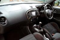 Nissan Juke NISMO RS DIG-T