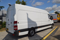 Mercedes-Benz Sprinter 313cdi LWB HR Panel Van