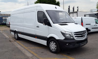 Mercedes-Benz Sprinter 314CDI Premium Edition LWB Panel Van