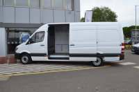 Mercedes-Benz Sprinter 314CDI PANEL VAN LWB HR