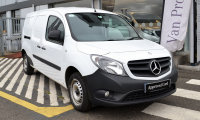Mercedes-Benz Citan 109CDI XLWB PANEL VAN