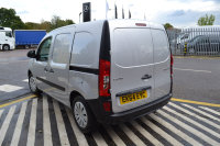 Mercedes-Benz Citan 109cdi LWB Panel Van