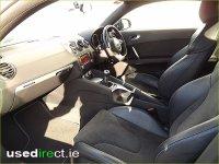 Audi TT 2.0 TDI 170 QUARO 2DR (9)