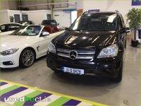 Mercedes-Benz GLC-Class 320 CDI 5DR AUTO 7 Seater (134)