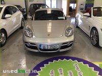Porsche Cayman CAYMAN S (173)