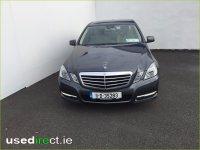 Mercedes-Benz E Class 200 CDI AVANTGARDE AUTO 4D (160)