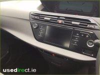 Citroen C4 Picasso VTR + E-HDI (KEY90)