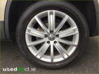 Volkswagen Tiguan SPT 2.0TDI 110HP 5D (96)